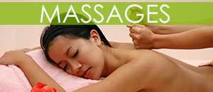 Relaxing Massage - Beauty Salon